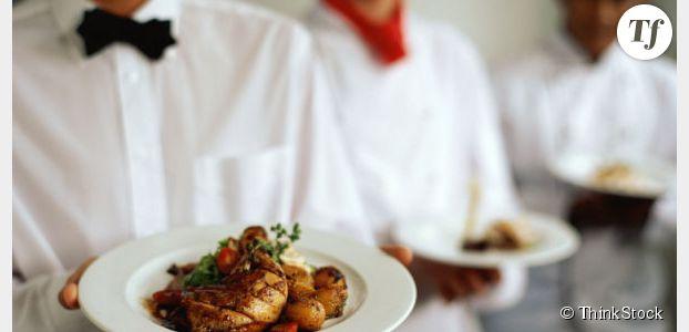 Guide Michelin 2015 : 10 restaurants étoilés pas (trop) chers