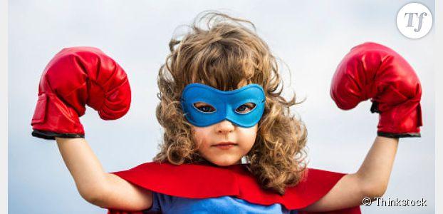 Cette fillette veut plus de super-héroïnes : elle écrit une super lettre