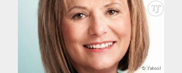 Carole Bartz, la PDG de Yahoo! démise de ses fonctions