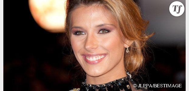 Camille Cerf : Miss France plus à l'aise avec Sophie Davant qu'au « Grand Journal »