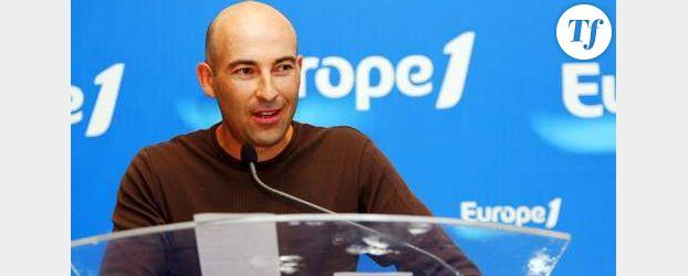 Canal + souhaite la démission de Nicolas Canteloup