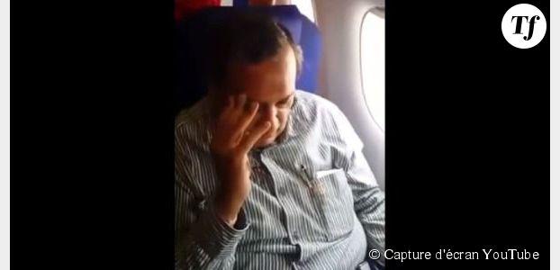 Inde : agressée sexuellement dans un avion, elle riposte avec force