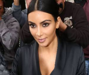 50 Shades of Grey : Kim Kardashian est totalement fan du film