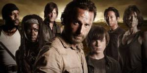 Walking Dead Saison 5 : épisode 9 en streaming VOST
