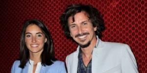 Arnaud Tsamere et Margot Laffite sont parents