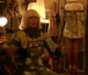 Grammy Awards 2015 : la superbe prestation de Sia sur « Chandelier » - Vidéo replay