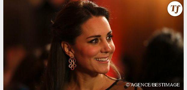 Kate Middleton : des soirées « 50 Shades of Grey » pour la duchesse ?