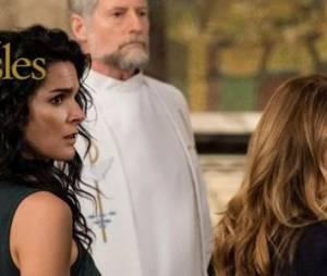 Rizzoli & Isles : les épisodes de la saison 4 sur France 2 Replay / 6Play