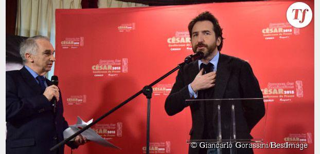 """Edouard Baer : """"L'ennui fait partie des César"""""""