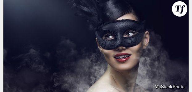 Mardi Gras 2015 / Carnaval : idées de déguisements faciles et pas chers