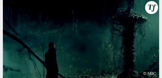 Hannibal Saison 3 : un extrait très sombre avant la diffusion (Vidéo)