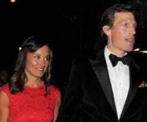 Pippa Middleton est très heureuse avec Nico Jackson