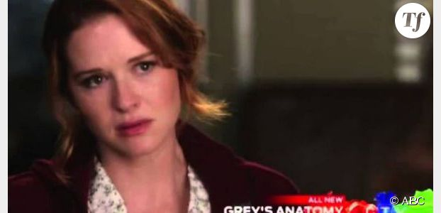 Grey's Anatomy : épisode 11 de la saison 11 en streaming VOST