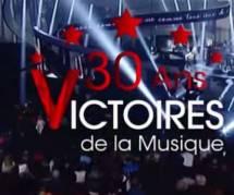 Victoires de la musique 2015 : gagnants et cérémonie sur France 2 Replay / Pluzz