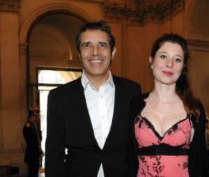 Julien Clerc en couple : sa femme Hélène Grémillon se moque de la différence d'âge