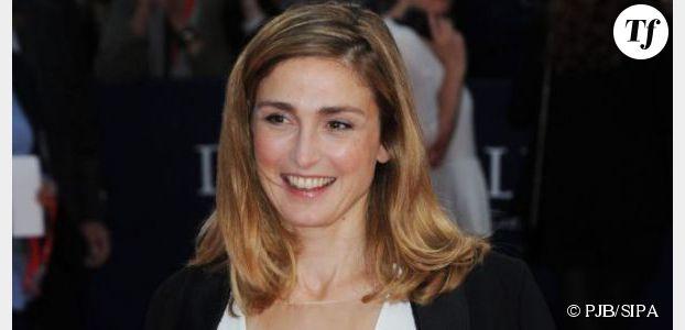César 2015 : Julie Gayet va remettre un prix