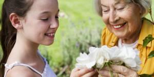 Fête des grands-mères 2015 : quelle est la date ?