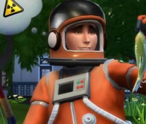 Sims 4 : une date officielle de sortie sur Mac