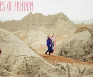 Les femmes iraniennes s'émancipent grâce au surf