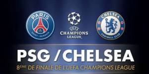 PSG vs Chelsea : heure et chaîne du match en direct live (17 février 2015)