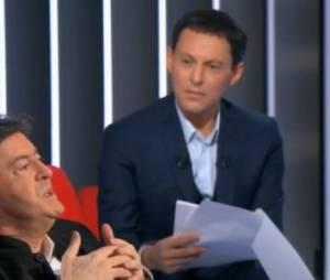 Sur le Divan  : Jean-Luc Mélanchon parle de sa surdité (vidéo)