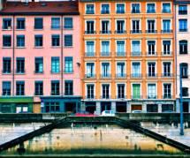 Lyon : 5 adresses ultra-tentantes pour s'échapper un week-end