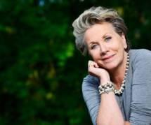 Françoise Laborde : chirurgie esthétique, sexualité, couple, elle dit tout