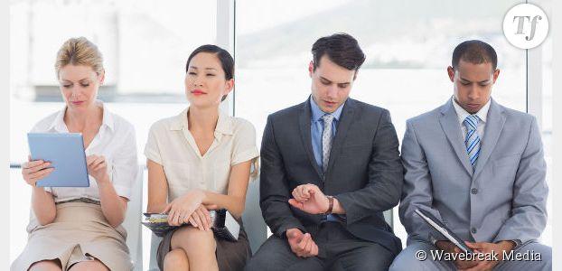 second entretien pour une embauche
