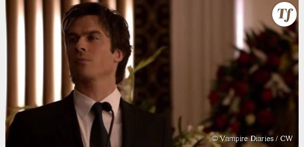 Vampire Diaries Saison 6 : épisode 15 « Let Her Go » en streaming VOST