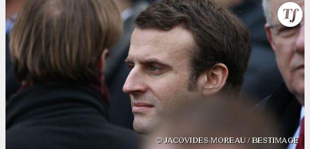 Emmanuel Macron en couple : qui est sa femme Brigitte Trogneux ?