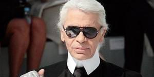 """DSK - Pour Karl Lagerfeld : """"C'est un type très doux - du moment que vous n'êtes pas une femme""""..."""