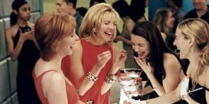 Sex and The City 3 : Kristin Davis est partante