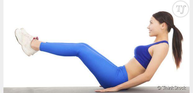 Les exercices les plus efficaces pour retrouver un ventre plat