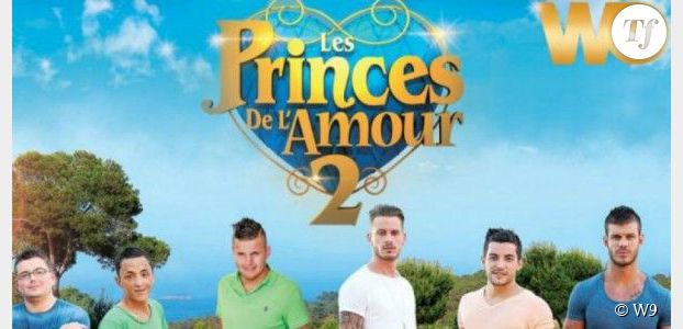 Princes de l'amour 2 : les confidences de Manon