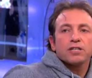 """Philippe Candeloro trouve le patinage à la télé """"chiant"""""""
