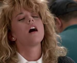 L'orgasme féminin dans les films américains ? C'est 2 minutes chrono