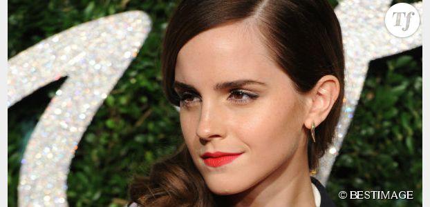 Emma Watson : la comédienne n'est pas en couple avec le prince Harry