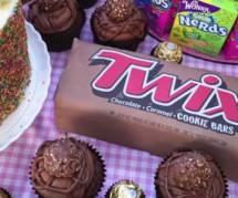 Twix géant : la recette ultra-simple et sans cuisson du gâteau