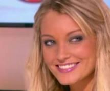 Aurélie Dotremont : nouvelle coupe de cheveux pour la starlette