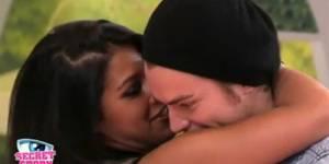 Secret Story 5: Une histoire d'amour entre Geoffrey & Ayem ? - Vidéo