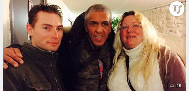 Loana : une nouvelle photo inquiétante avec Samy Naceri
