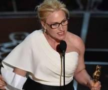 Patricia Arquette secoue les Oscars en militant pour l'égalité salariale