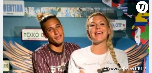 Anges 7 : Amélie Neten et Eddy ne supportent pas Vivian et Micha