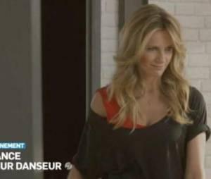 Got to Dance : une première bande-annonce pour Sandrine Corman
