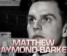 "X Factor : Matthew Raymond Barker sort son single ""Trash"" - Vidéo"