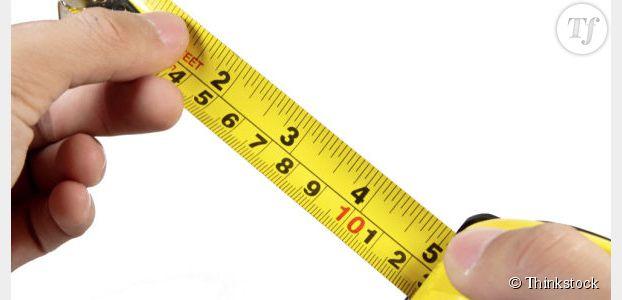 14,5 cm : la taille normale officielle d'un pnis - Top Sant