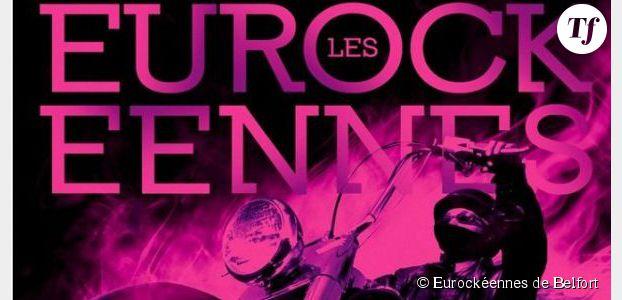 Eurockéennes 2015 : la programmation se dévoile