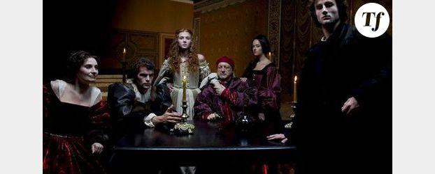 Canal + : Les Borgia dès le 10 octobre