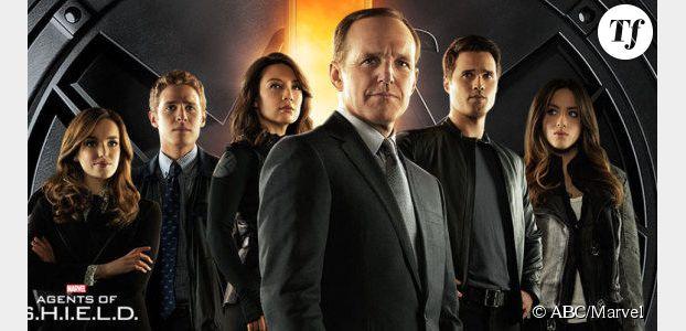 Marvel Les agents du SHIELD : à quand la diffusion sur W9 ?