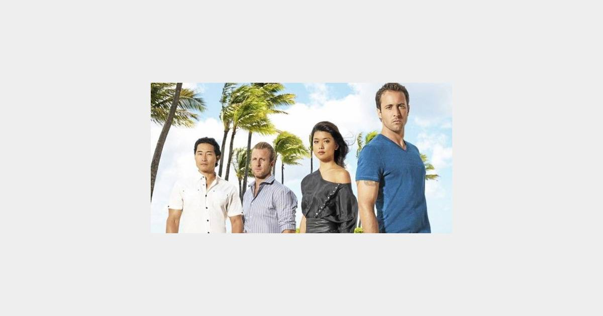 hawaii 5-0 rencontre ncis los angeles